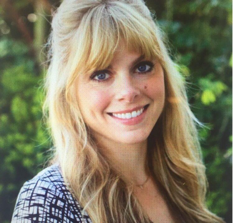 Becca Leitman, LICSW