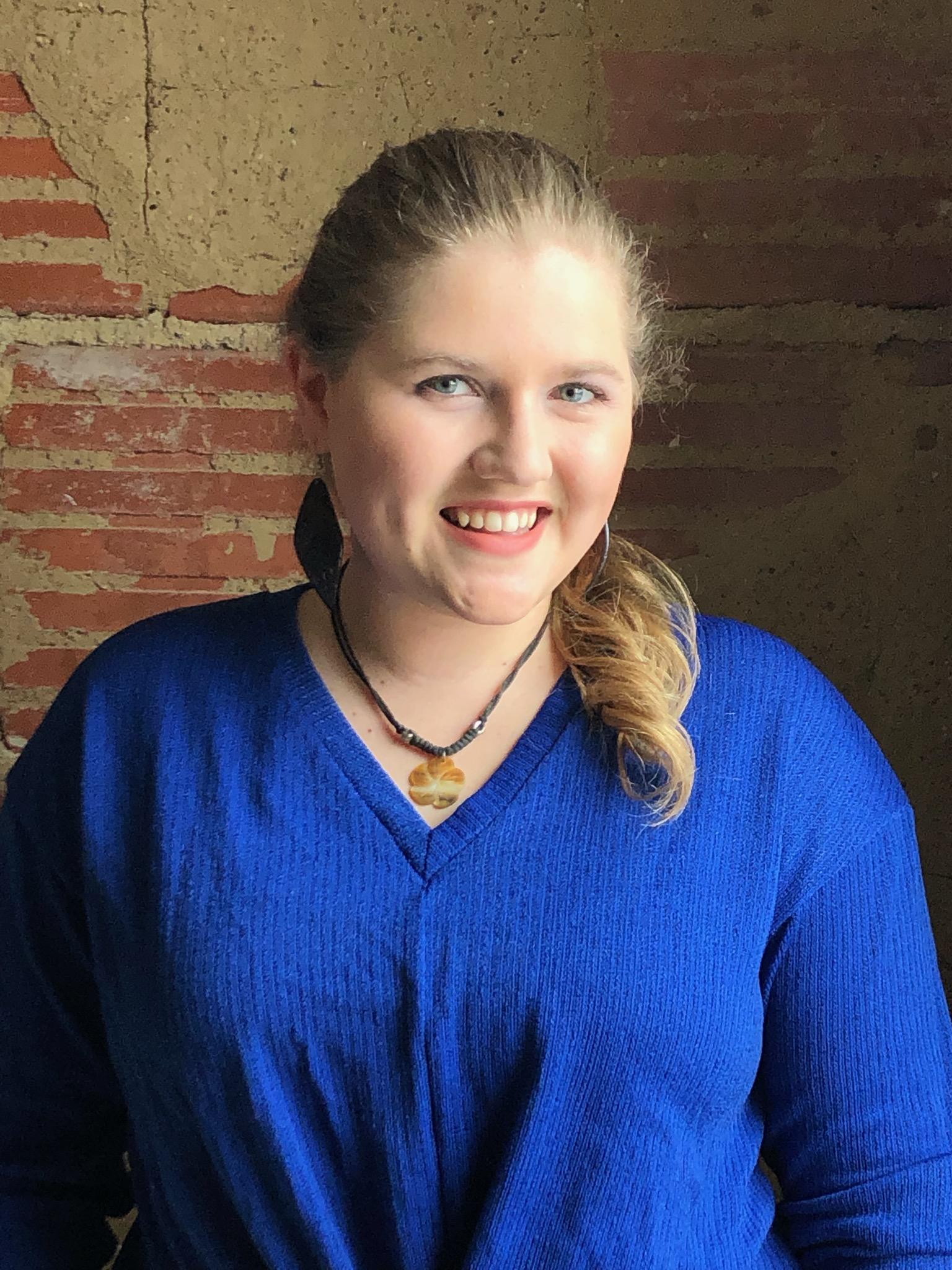 Sarah Archer, LPC-Intern