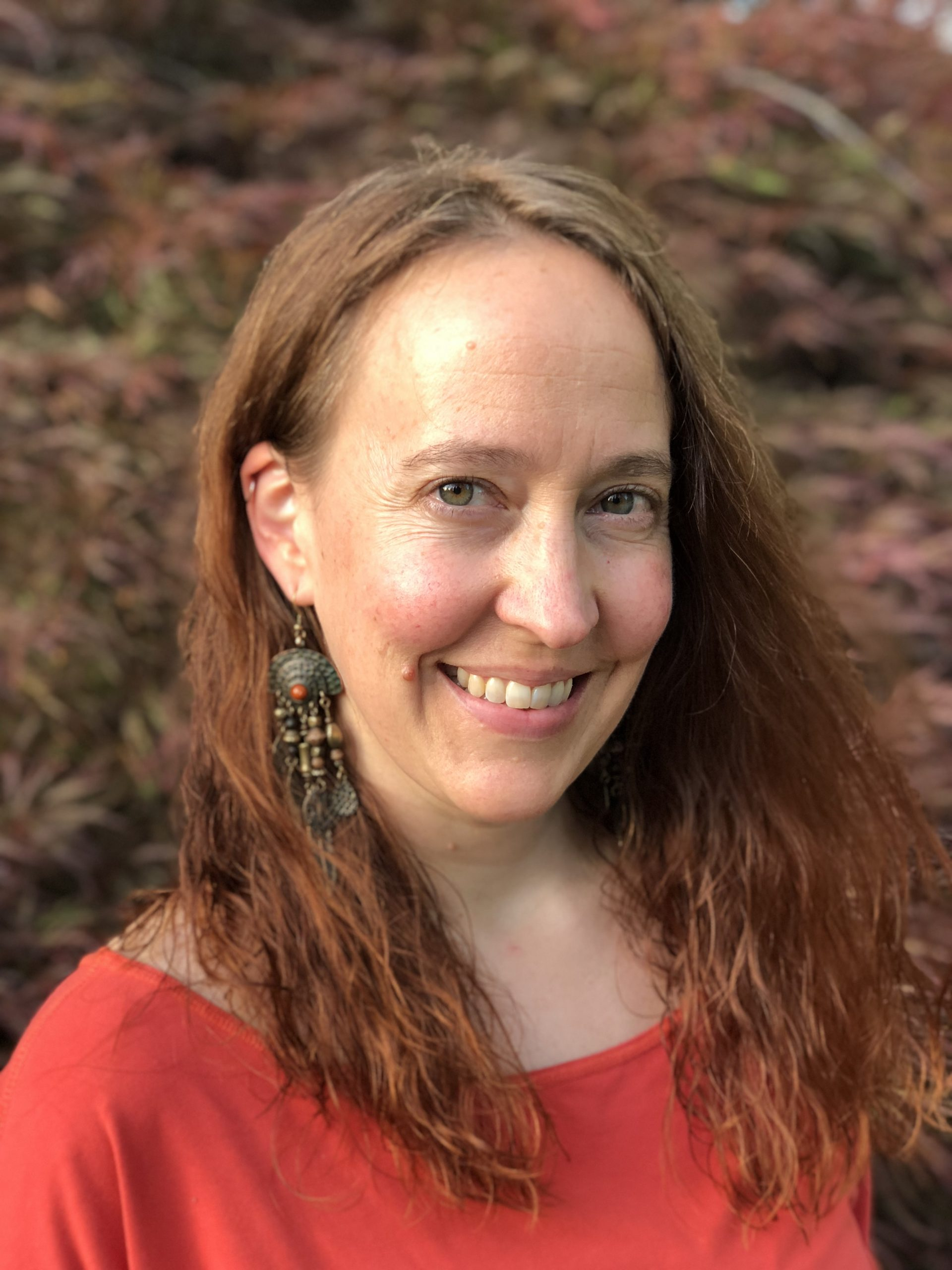 Marcy Irene Jenks MS, RN, NCC, LPC-Intern