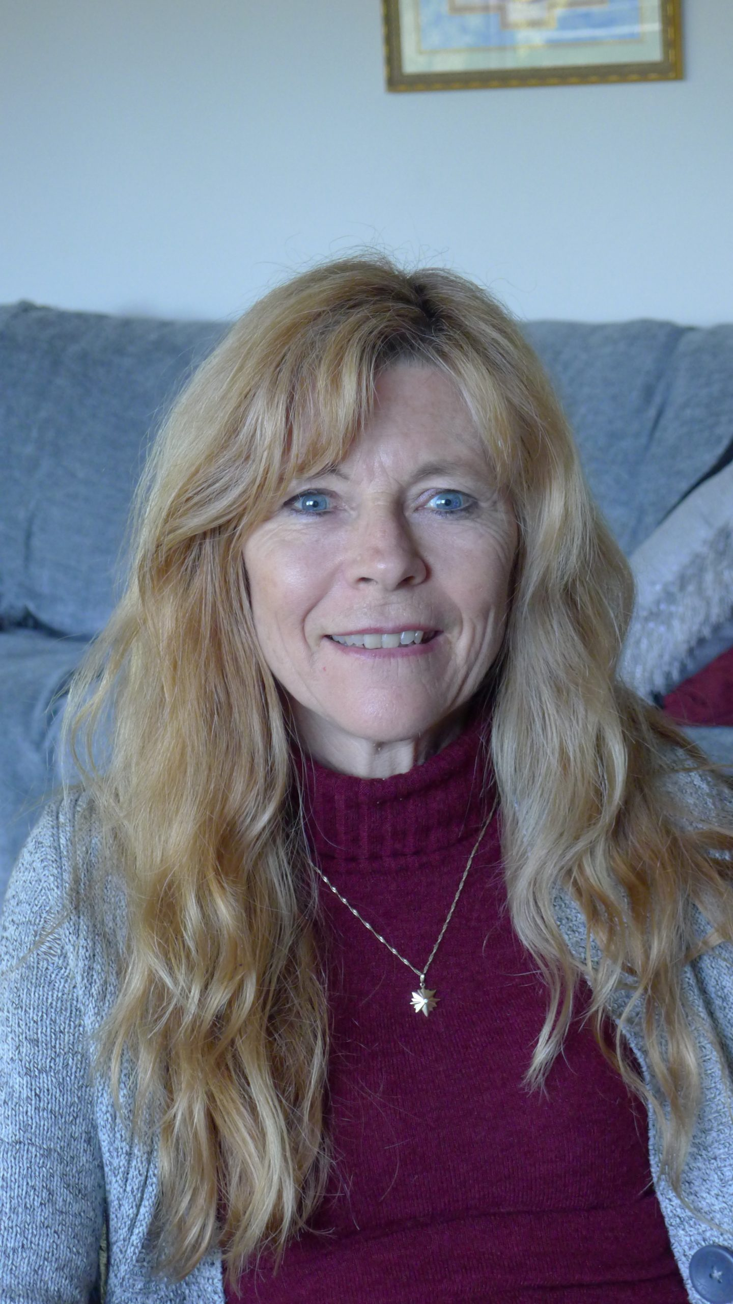 Diane Hough, Licensed Marriage Family Therapist, and Life Coach