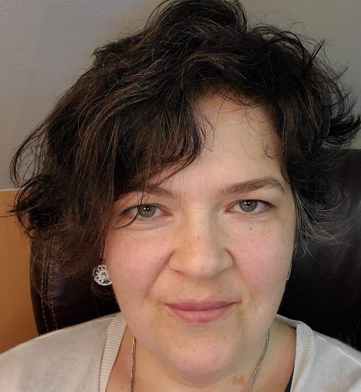 Jennifer Schrappe MA LPCC