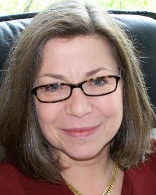 Suzy Lieber, LCSW-R