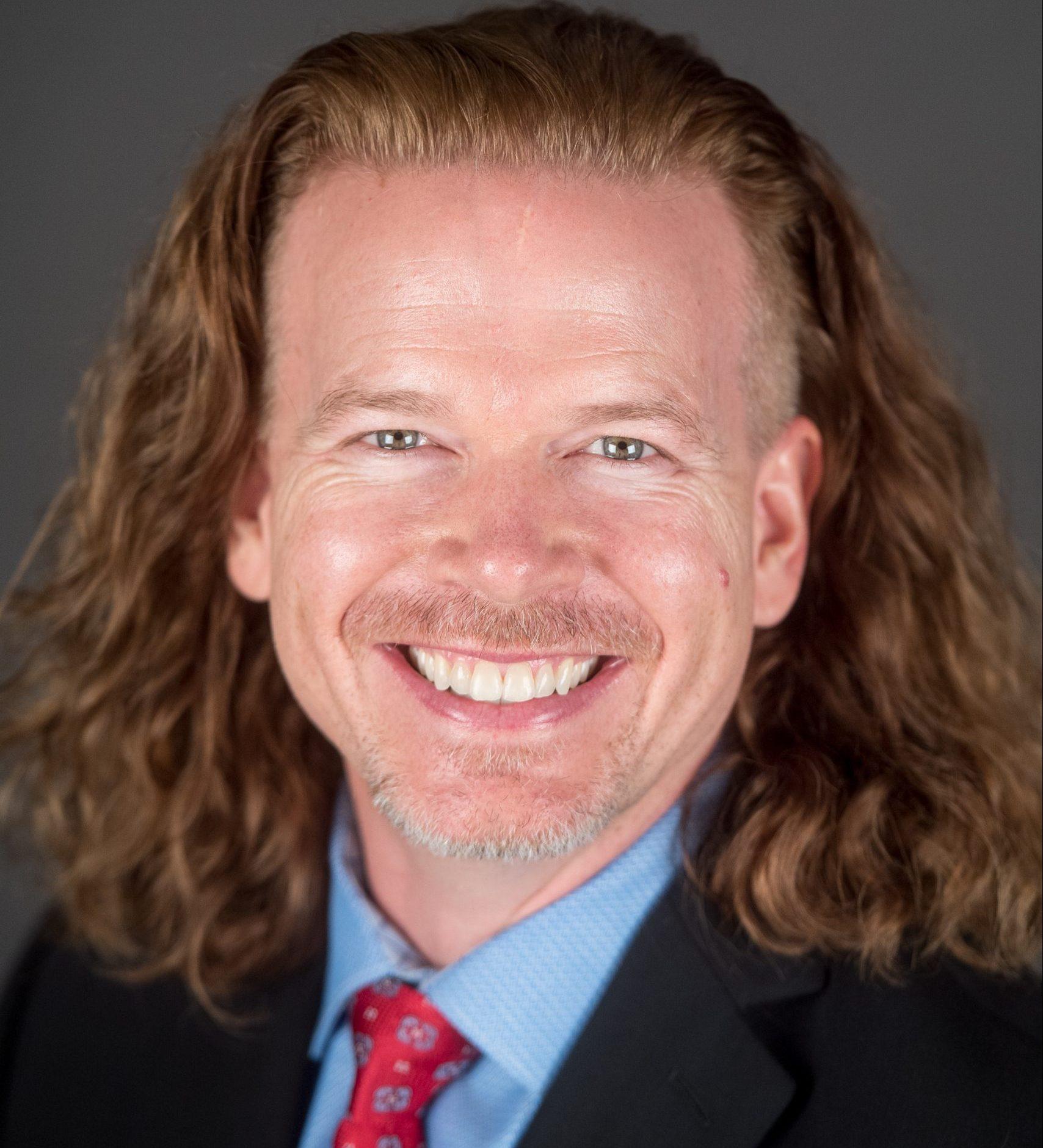 Adam D. Coffey, Ph.D.