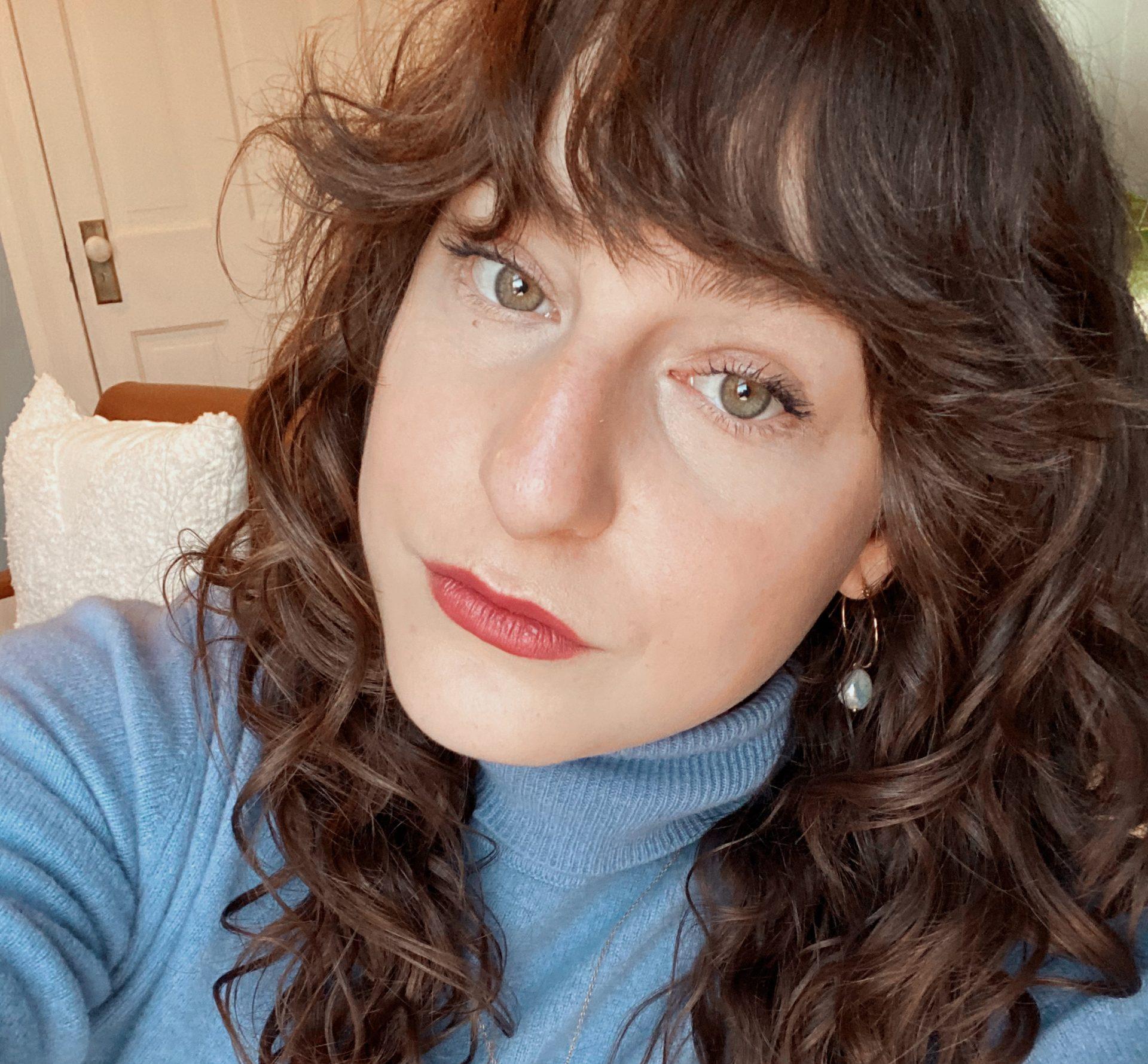 Danielle Goldstein, MA, MFTC