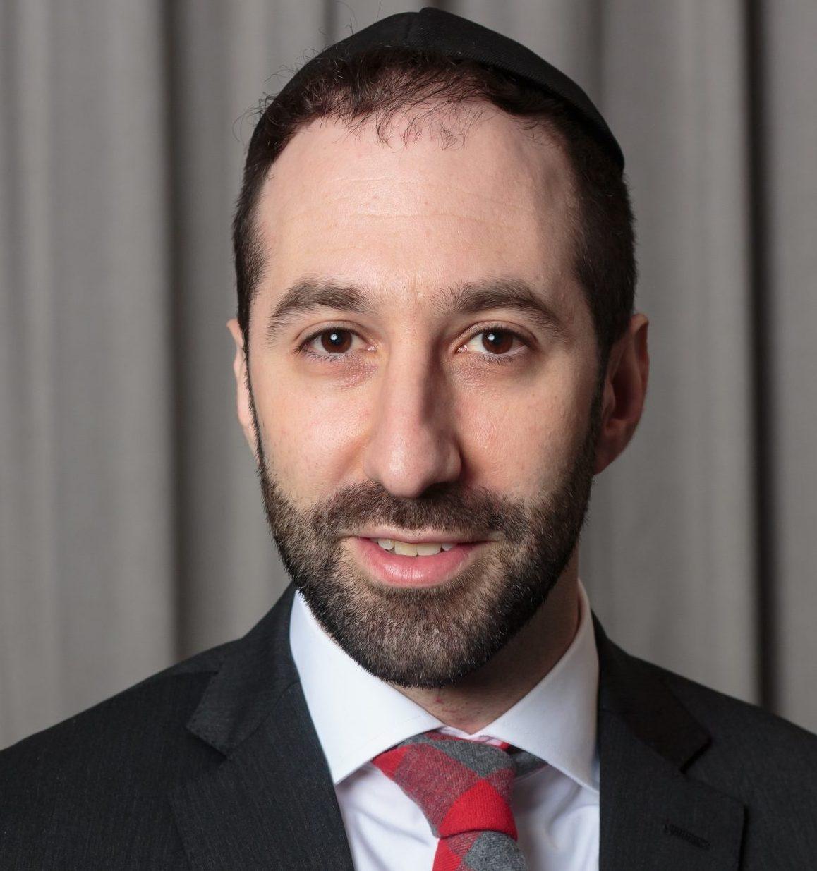 Dr. David Katzenstein, DSW, LCSW-R