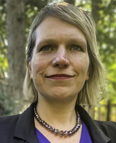 Jennifer Wischmeyer