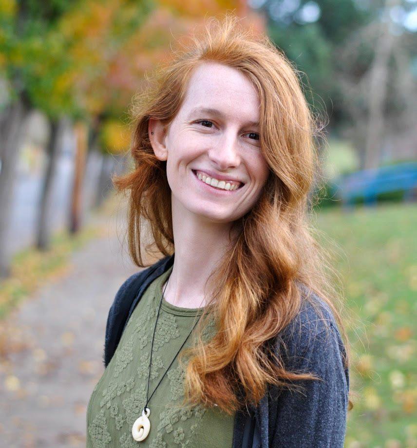 Emily Thomas, MA, LPC-Intern, NCC