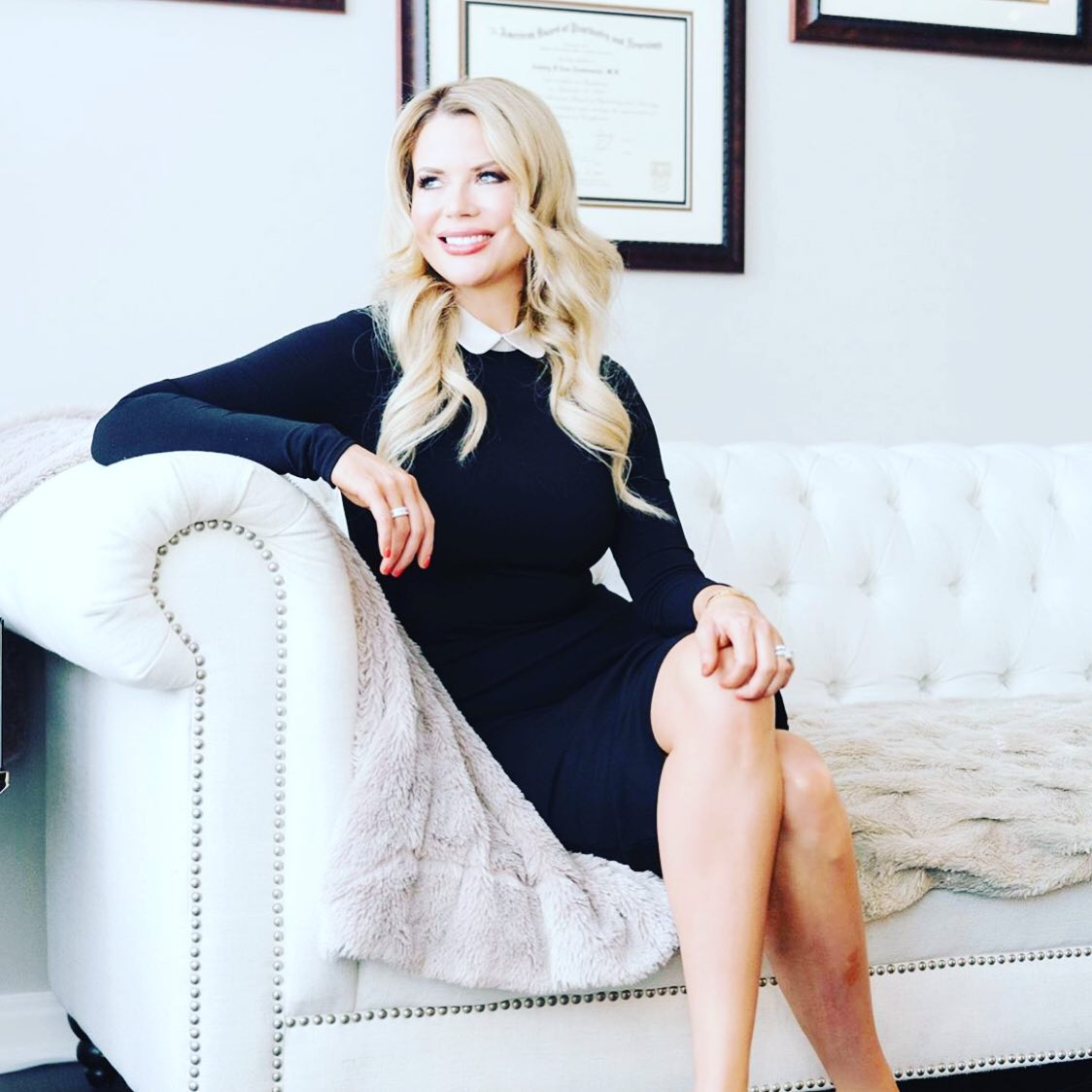 Aura MD – Adult ADHD Psychiatrist – Dr. Ashley Toutounchi