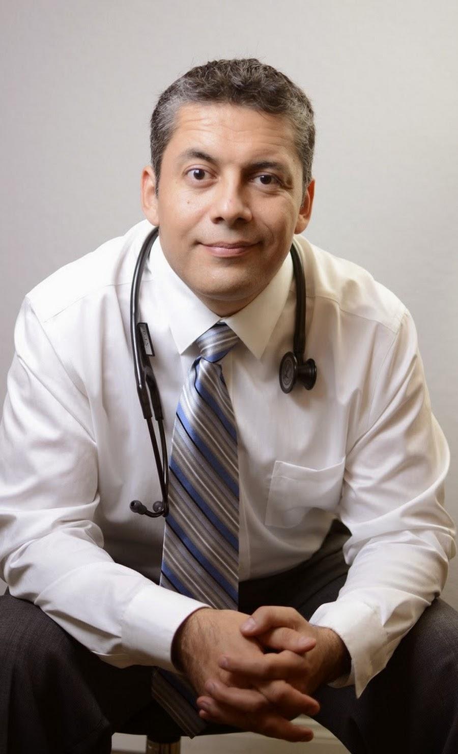 Partida Corona Medical Center